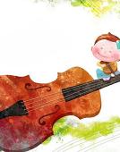 小提琴入门教程