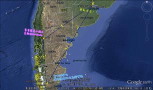 【阿根廷旅行周年记】第一篇上  不仅仅是足球和探戈,巴塔哥尼亚美丽风景看过来~(多图)