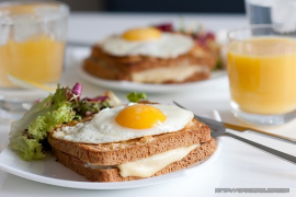 快来投票!吃荷包蛋上应该加什么料?