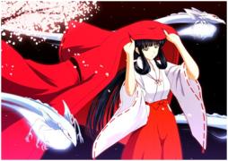 #一起聊聊8#之【看动漫学日本文化之神乐舞】