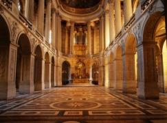 你是想要做石匠,还是在砌教堂?