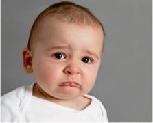 【幼儿心理学】看到孩子哭,就想制止!有中招吗?
