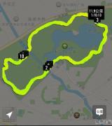 [上海约跑] 大宁灵石公园约跑(第3期 1/17)
