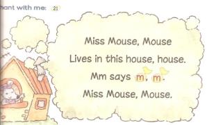 学会英语发音系列2:Mm【Phonics kids】