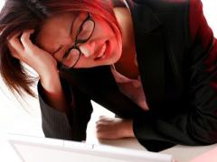 【每天学点心理学第五十九期】女性易患的心理疾病