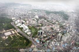 【韩国大学科普贴】韩国最高学府 — 首尔大学