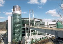 【韩国大学科普贴】太白山脉下的工科之星 — 浦项工业大学