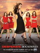 【分享第四期】《Desperate Housewives(绝望主妇)》全八季高清版(人人字幕)