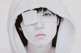 【插画欣赏】Kwon Kyung Yup插画