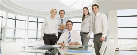 【职场达人第5课】你公司部门的英文名字怎么说?