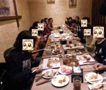 青岛沪友2015年第一届线下交流会圆满结束