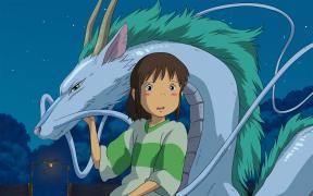 说好电影的分享:宫崎骏的电影世界之【千与千寻】