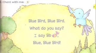 学会英语发音系列2:Bb【Phonics kids】