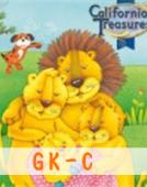 加州语文GK-C班