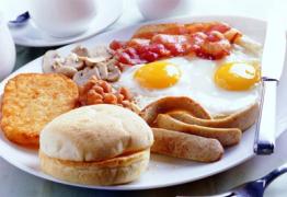 【吃货们看过来】 揭秘久负盛名的英式早餐!