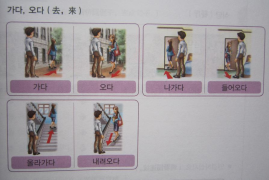 新延世【제4과 음식 饮食--1】课文