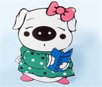 【数学故事】小猪丢丑——小花猪1