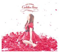 【动漫专辑】《「金色时光」OP&ED主题曲 -「Golden Time/Sweet & Sweet CHERRY」/堀江由衣》