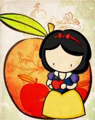 白雪姫の物語
