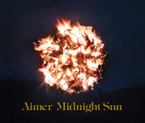 【精选专辑】《Aimer 2ndアルバム - Midnight Sun》