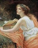 看希腊神话记单词