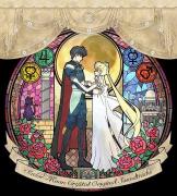 【动漫专辑】《美少女战士Sailor Moon Crystal 原声集OST》