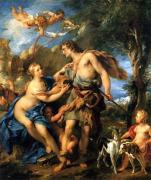 【看希腊神话记单词】第八更:Swan song 天鹅的挽歌;Adonis 阿多尼斯