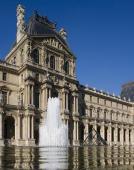 卢浮宫历史系列