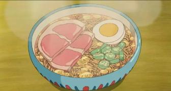 宫崎骏:美食,是生命里最好的慰藉