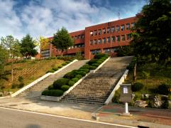 【韩国大学科普贴】春川市美丽的名校 — 江原国立大学
