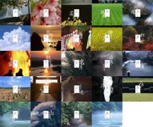 【学习文化】美到窒息的二十四节气摄影