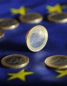 欧元硬币图案探秘