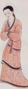 【汉服社—干货】古代仕女服饰