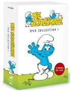 【怀旧经典】The Smurfs蓝精灵第五季至第九季+DVD(英文无字幕)83集