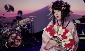 【音乐·预告】和风乐队#和楽器バンド#新曲PV抢先看!美cry