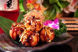 【美食美刻❤和风美食】第三期  可爱又好吃の章鱼小丸子