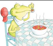 【海尼曼G1】Frog Food