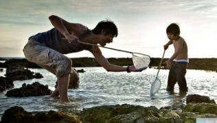 【每周一论】想知道带孩子去旅游的真正的意义吗?