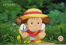 【星座】看看你是宫崎骏电影作品里的谁?