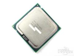 CPU性能指标有哪些