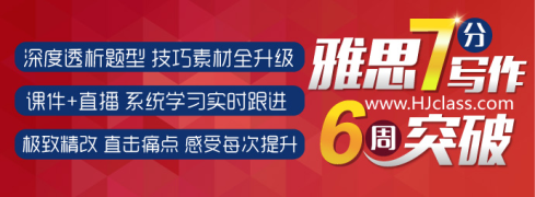 【沪江留学院雅思中心】雅思作文预测+写作互批——2015.3.21