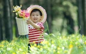 【幼儿心理学】教你8招,让孩子的心理更阳光!