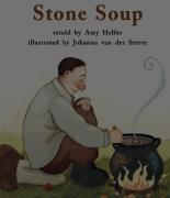 【海尼曼G1】Stone Soup