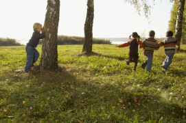 【亲子游戏】可以提高孩子情商的4个小游戏!快来学一学~~