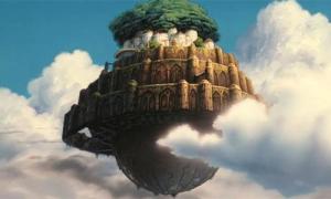【久石让】天空之城