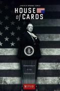 福利:《纸牌屋》1-3季资源合集