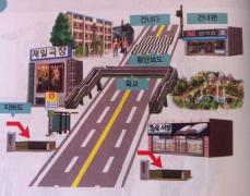 新延世【제7과 교통 交通--1】练习