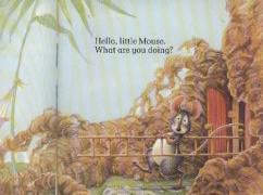 【回味童年 英语原版童书(十二)】谁要吃草莓