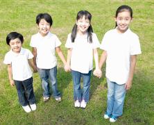 为了孩子的未来 谨记决定孩子命运的十二个习惯