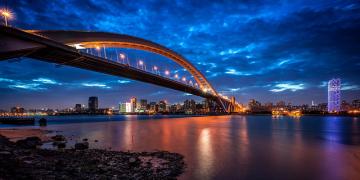 【摄影师Robert Smith】英国摄影师镜头下的上海(一)